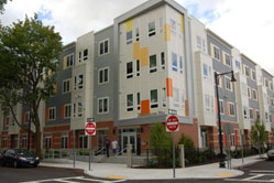 Congratulations To Beacon Companies And The Boston Housing Authority (BHA)  For Reaching Another Milestone In Their Quest For Gold Certification In ...