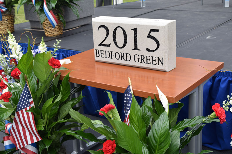 Bedford-Green-Cornerstone