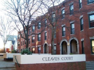Cleaves-Court