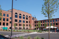 Voke Lofts after Redevelopment